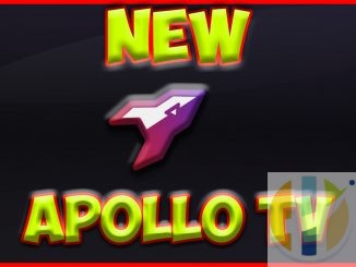 Apollo TV APK Latest Release