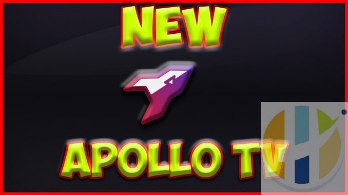 Apollo TV APK Latest Release