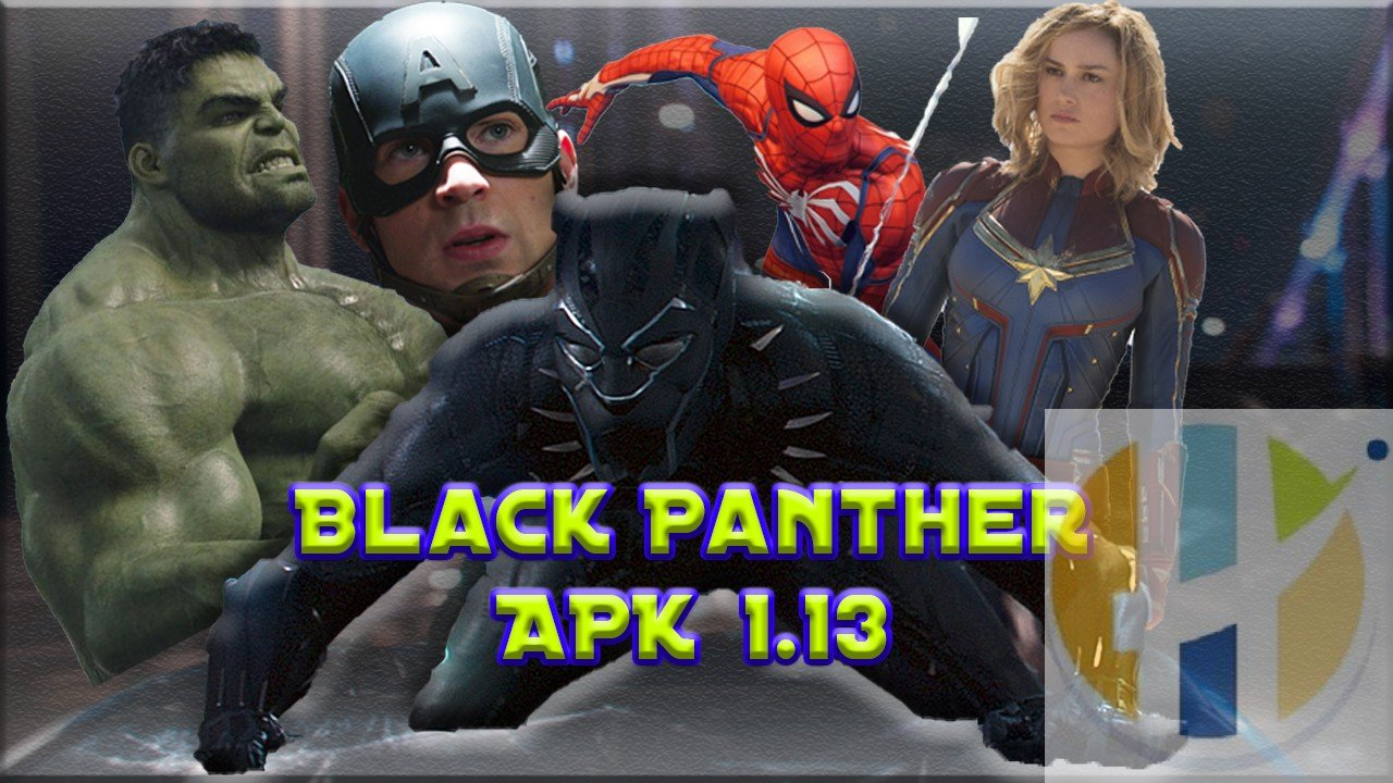 Black Panther APK
