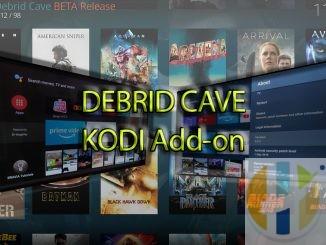 Debrid KODI Addon