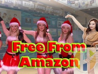 amazon free