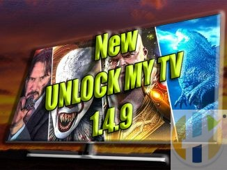 Unlock My TV APK