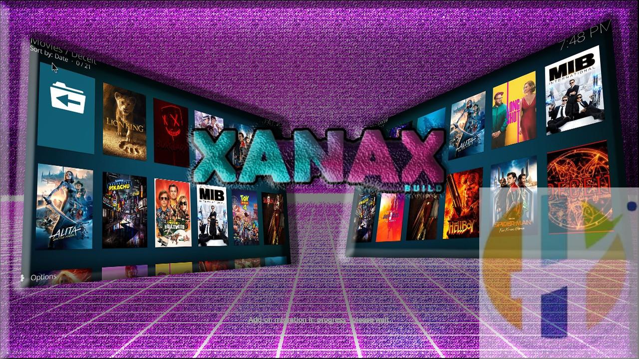 Addon Porn Kodi how to install xanax builds on kodi 18 with adult xxx pin