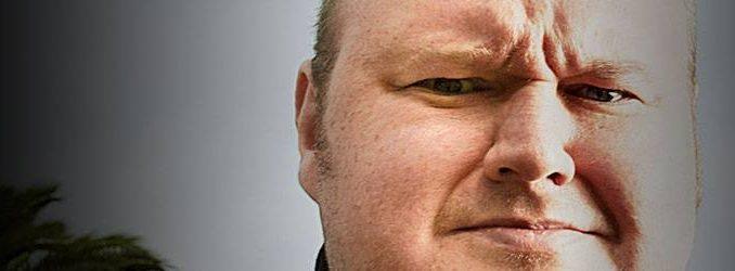 Kim Dotcom Set to Mobilize Former Megaupload Users Against Joe Biden