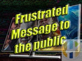 tvzion message