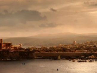 Game of Thrones Visibly Boosted Global Piracy Traffic