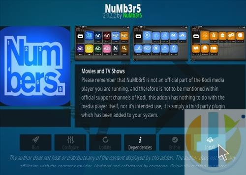 How-To-Install-Numbers-Kodi-Video-Addon-Step-18