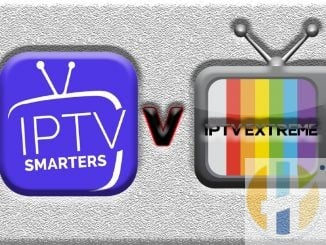 IPTV Smarters Pro V IPTV Extreme Pro