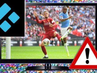 Kodi crackdown: Premier League deals huge blow to illegal live streams ahead of new season