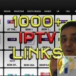 Free IPTV APK RedBox TV IPTV APK