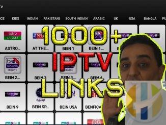 RedBox TV IPTV APK