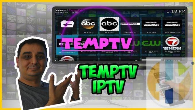 TEMPTV