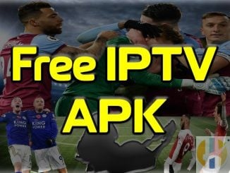 TOP Free IPTV APK 2020