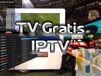 TV GRATIS APK