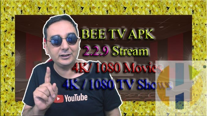 bee tv apk