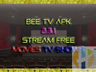 beeTV APK Movies TV Shows Firestick Android SHOWBOX Replacement