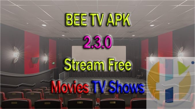 Showbox Replacement BeeTV APK 2 3 0 Movies TV Shows Android Smart TV