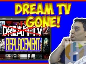 Dream TV Replacement Titanium APK