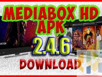 MediaBOX Movies TV Shows APK Firestick Android NVIDIA Shield