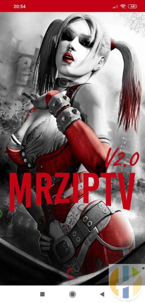 Mr Z IPTV APK