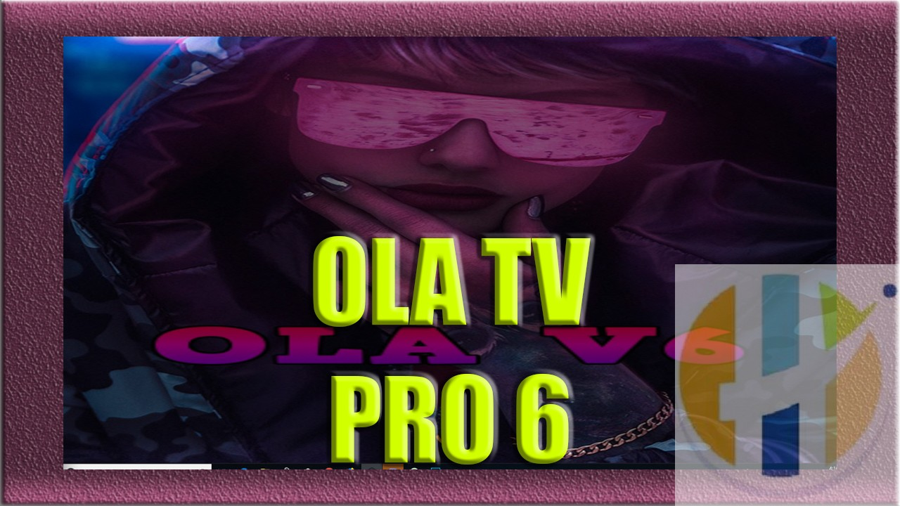 OLA TV 6 PRO APK IPTV for Android Fire Stick NVIDIA Shield