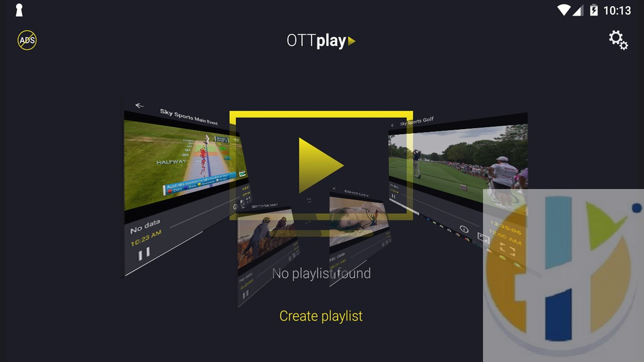 OTTPlay IPTV Player 1 7 8 2 Download - Husham com APK