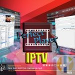 perfect player iptv app