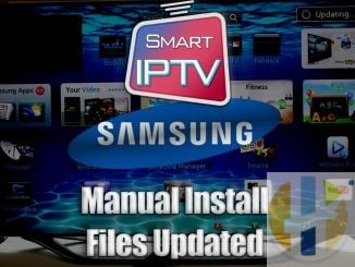 smart iptv samsung tv