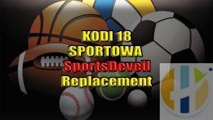 sports devil 2019