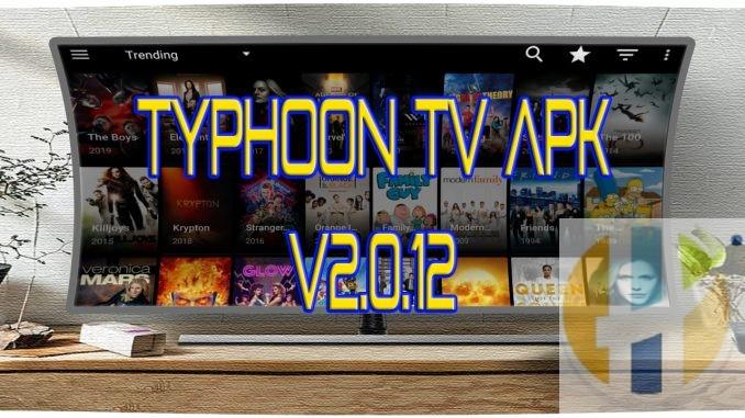 Typhoon APK