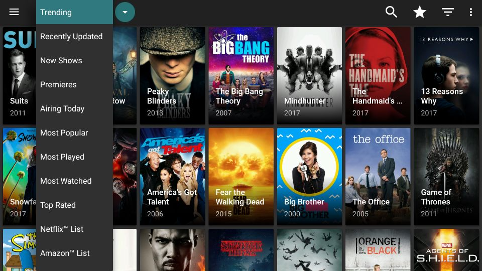 how to install typhoon tv apk on Firestick