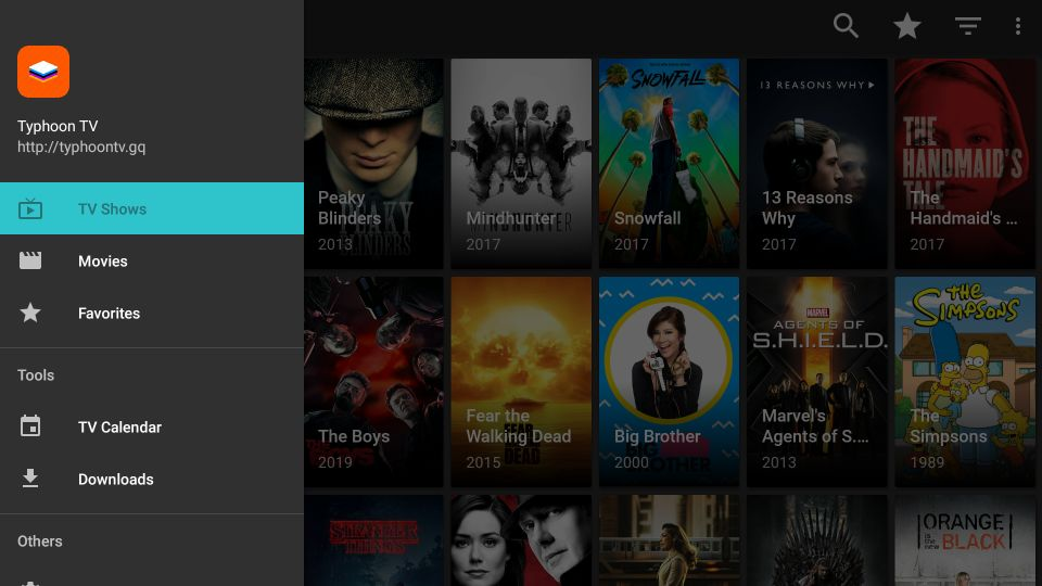 how to get typhoon tv apk on amazon Firestick