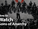 How to Watch Sons of Anarchy in 2019: SAMCRO Meets Charming