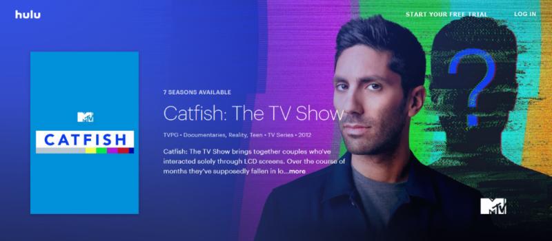 how-to-watch-catfish-hulu
