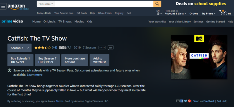 how-to-watch-catfish-amazon-prime-video