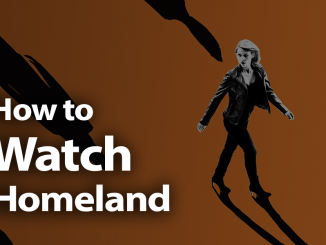 How to Watch Homeland in 2019: High Stakes
