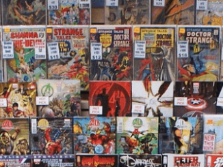 Piracy Boosts Sales of Some Manga Comics, Research Shows