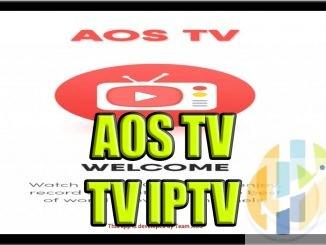 AOS TV IPTV
