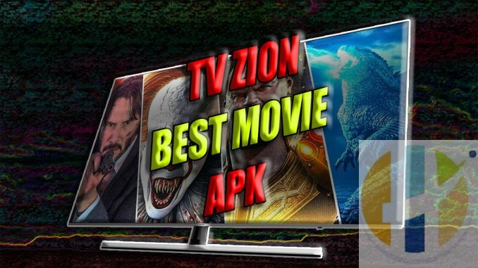 Best Movie APK TVZion films movies TV Shows Android Firestick nvidia shield