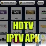 HDTV APK IPTV Live TV