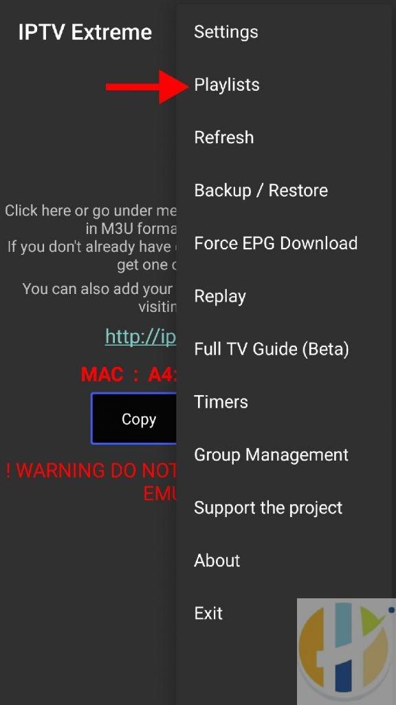IPTV EXTREME Pro APK ANDROID APK IPTV PLAYER