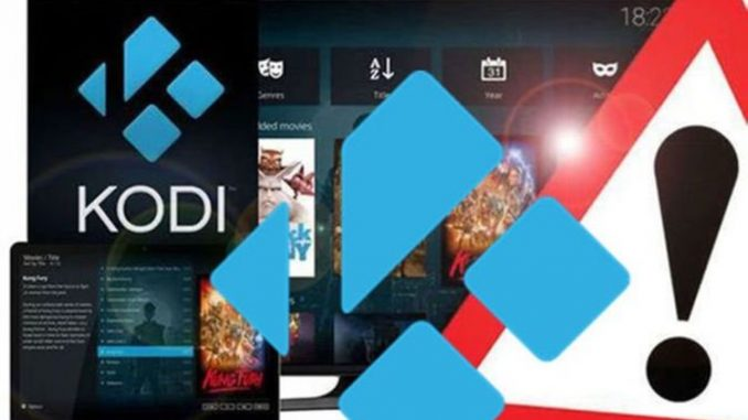 Kodi returns after fans look set to pay the price for its popularity