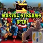 Marvel Streams IPTV Paid Service