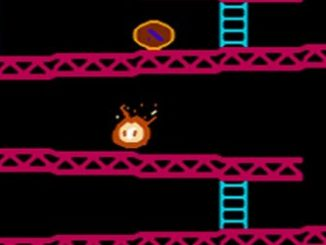 Nintendo Takes Down Facebook-Tooled Donkey Kong Remake