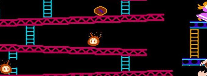 Nintendo Takes Down Facebook-Tooled Donkey Kong Remake