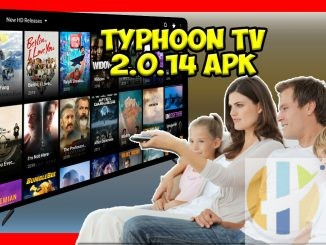 Typhoon TV Movies TV Shows Firestick