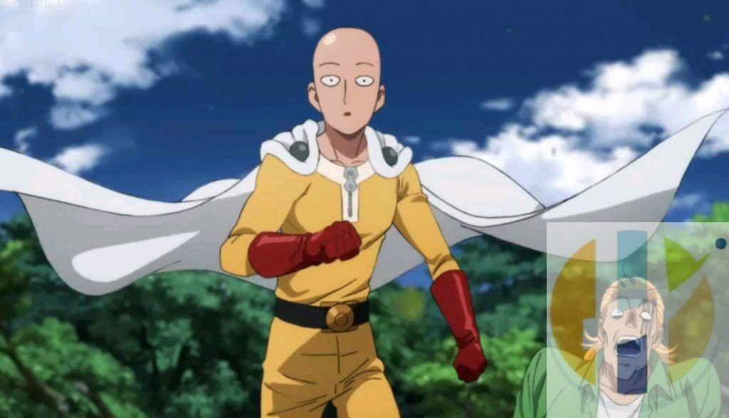 one punch man Andime DLR APK Latest Animation