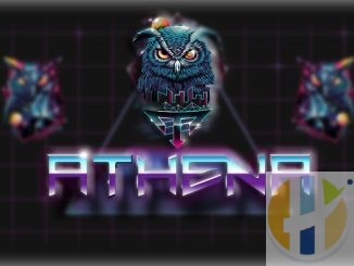 Athena 3rd Party Kodi addon