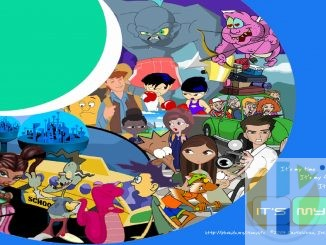 PBS Kids Kodi addon