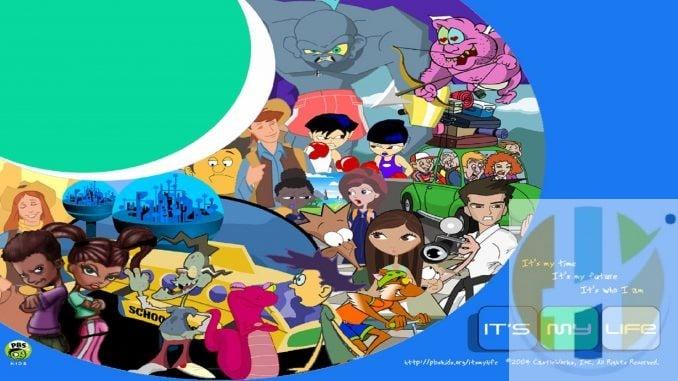 PBS Kids Kodi addon
